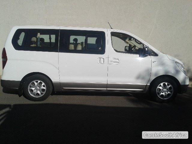 Pictures of Hyundai H100 Manual 2013
