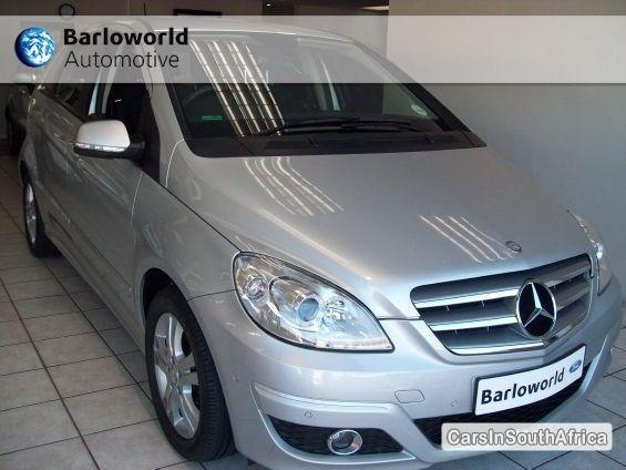 Picture of Mercedes Benz Automatic 2011