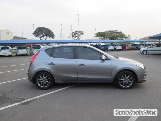 Picture of Hyundai Manual 2011
