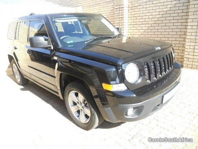 Picture of Jeep Patriot Manual 2013