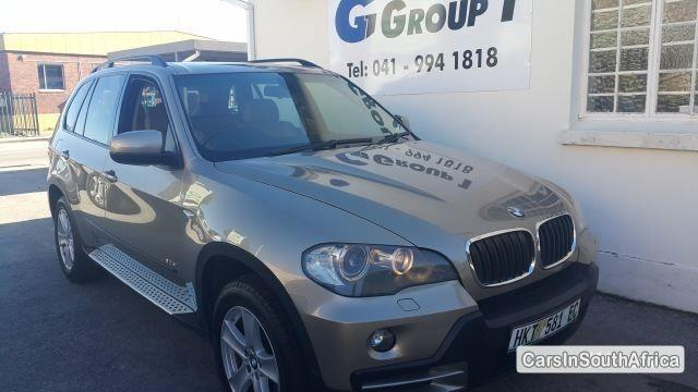 Picture of BMW X5 Automatic 2008
