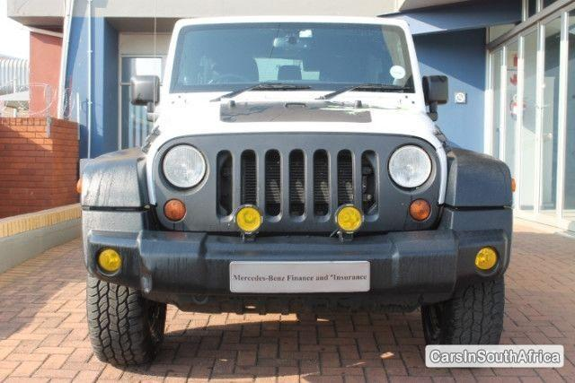 Pictures of Jeep Wrangler Automatic 2013