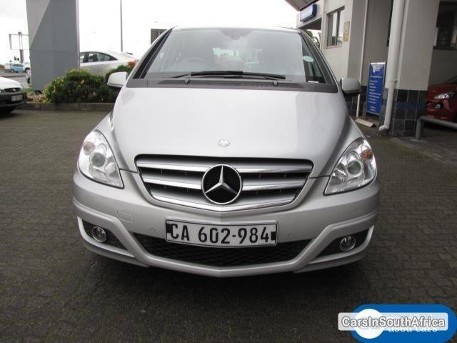 Picture of Mercedes Benz B-Class Automatic 2011