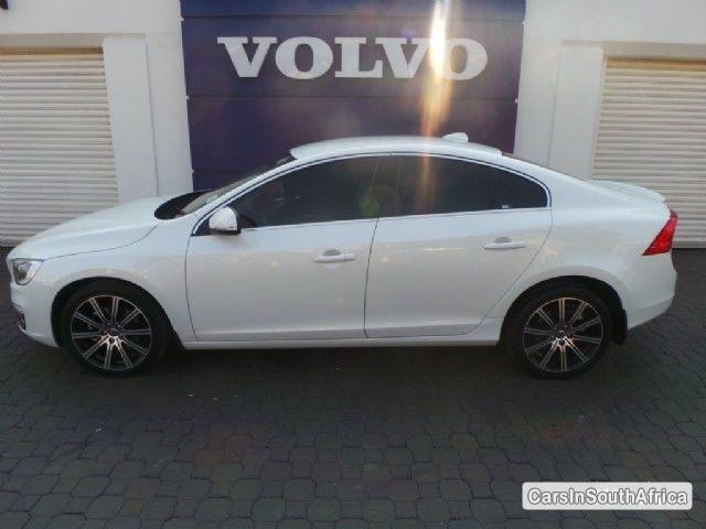 Picture of Volvo S60 Automatic 2014