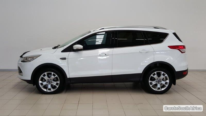Picture of Ford Kuga Automatic 2014