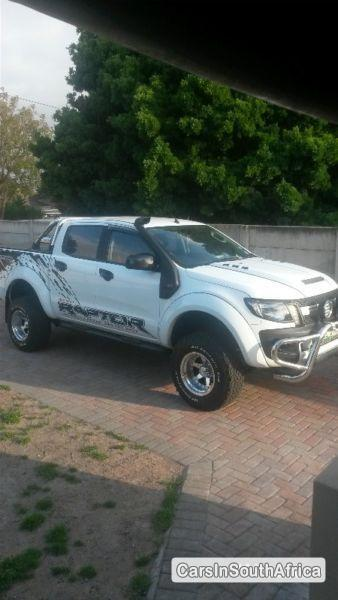 Picture of Ford Ranger 2014