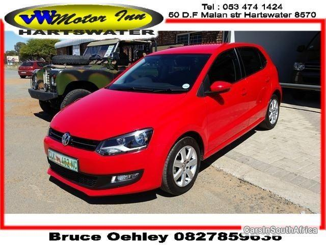 Pictures of Volkswagen Polo Manual 2013