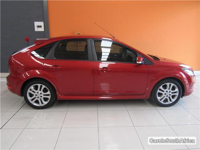 Picture of Ford Focus Manual 2010