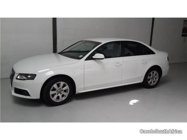 Picture of Audi A4 Manual 2011