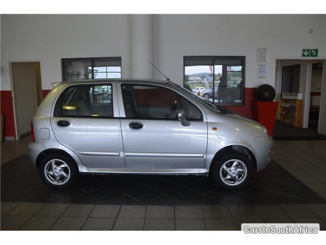 Picture of Chery QQ3 Manual 2014