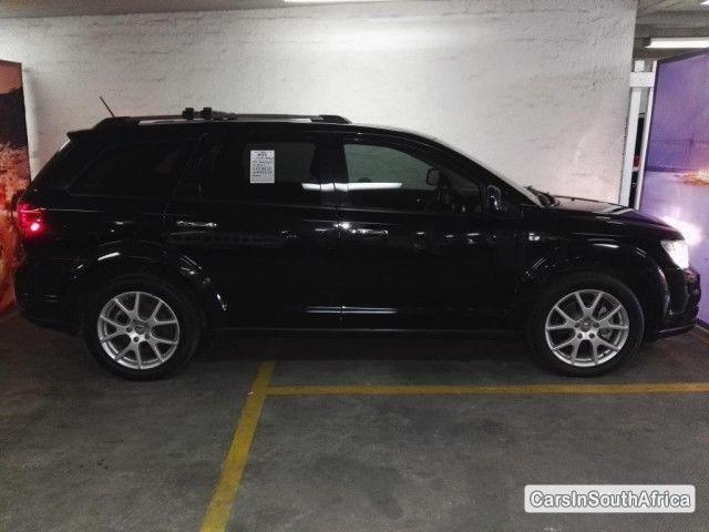 Picture of Dodge Journey Automatic 2012