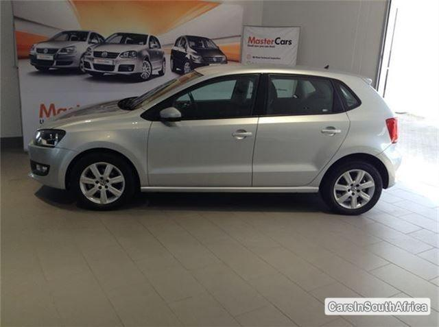 Volkswagen Polo Automatic 2014 - image 1