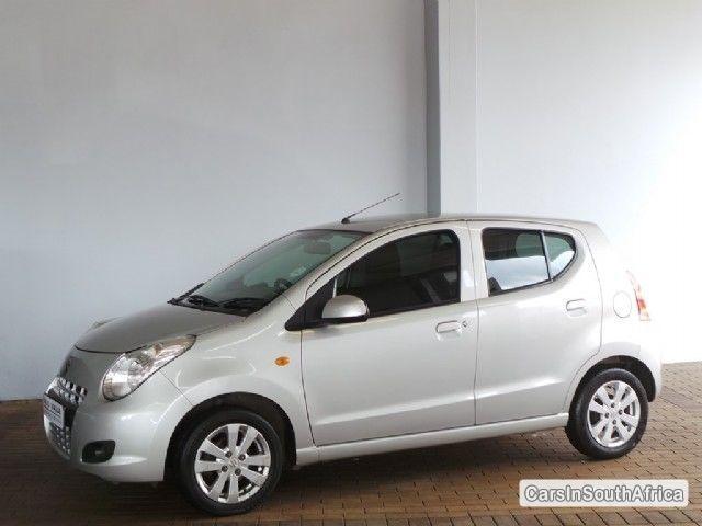 Picture of Suzuki Alto Manual 2011