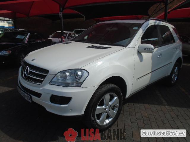 Picture of Mercedes Benz Automatic 2006