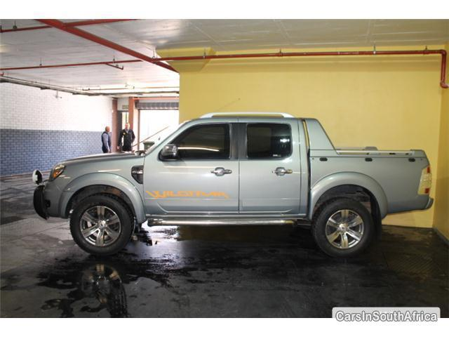 Pictures of Ford Ranger Manual 2010