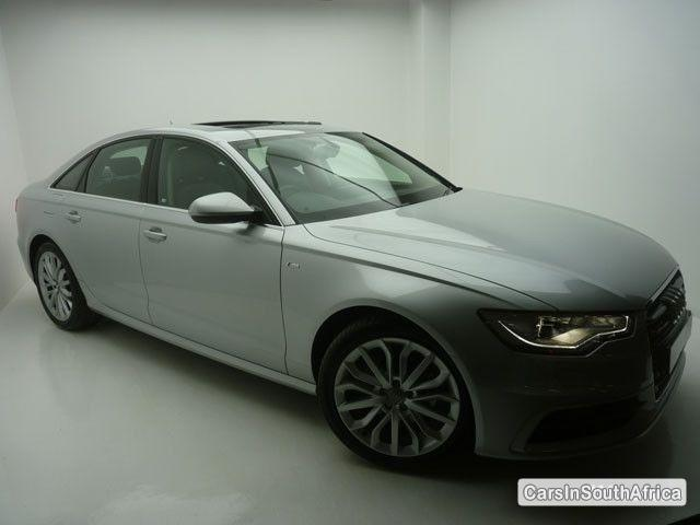 Picture of Audi A6 Automatic 2014