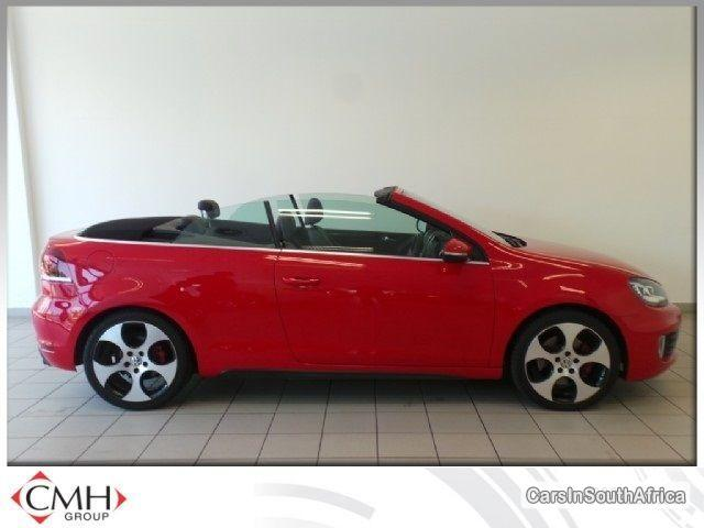 Picture of Volkswagen Golf Automatic 2013