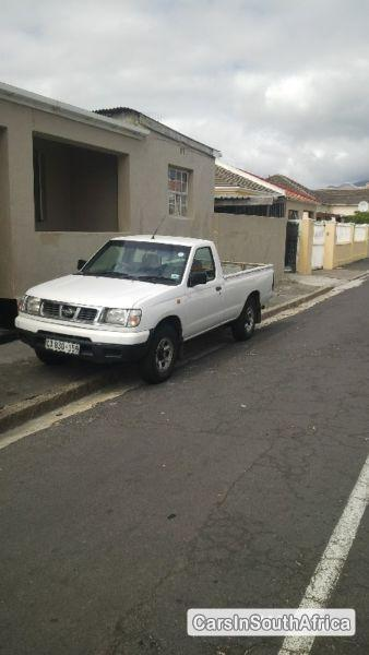Pictures of Nissan Hardbody Manual 2001