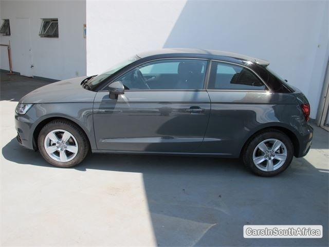 Picture of Audi A1 Manual 2015