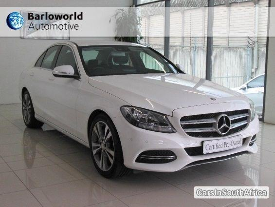 Picture of Mercedes Benz Automatic 2015