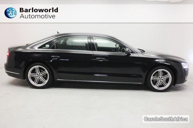 Picture of Audi Quattro Automatic 2014