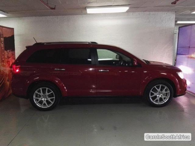 Picture of Dodge Journey Automatic 2014