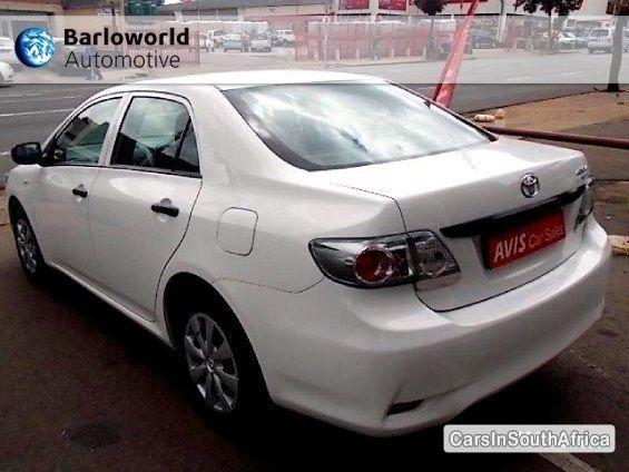 Pictures of Toyota Other Manual 2015