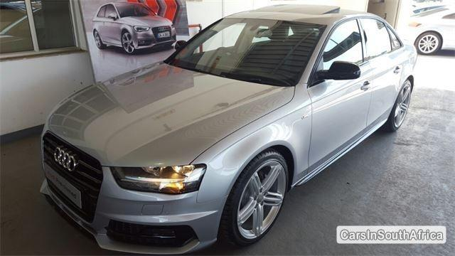 Picture of Audi A4 Automatic 2016
