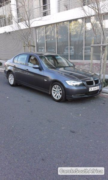 BMW 3-Series Automatic 2005