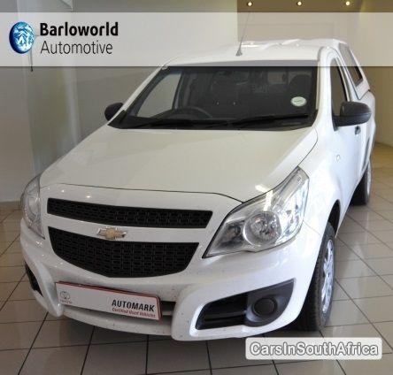 Chevrolet Other Manual 2012
