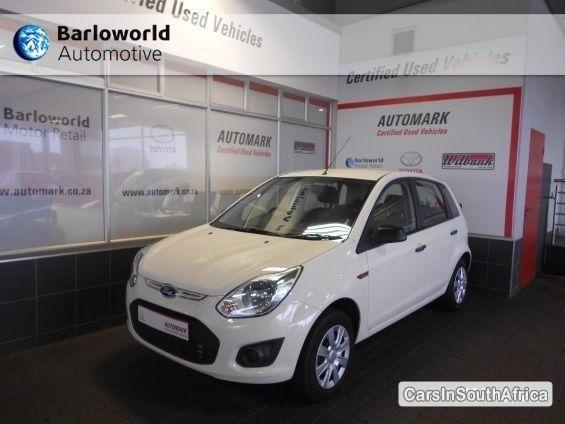 Ford Other Manual 2014