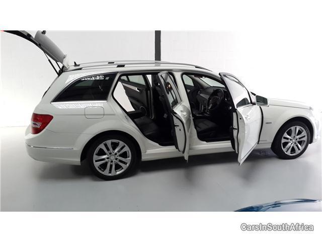 Mercedes Benz C-Class Automatic 2011