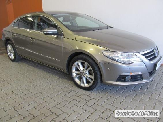 Volkswagen Other Automatic 2010
