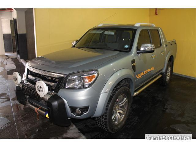 Ford Ranger Manual 2010
