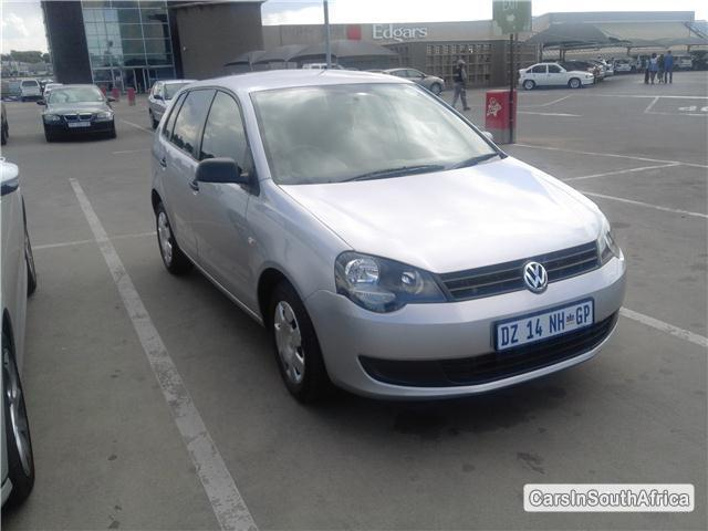 Volkswagen Polo Manual 2013