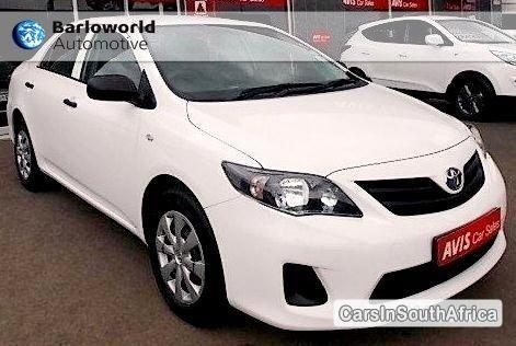 Toyota Other Manual 2015