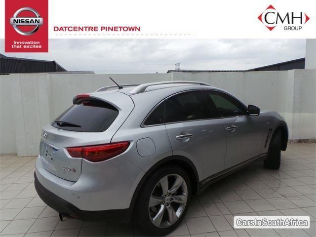 Infiniti FX/QX70 Automatic 2012 in KwaZulu Natal