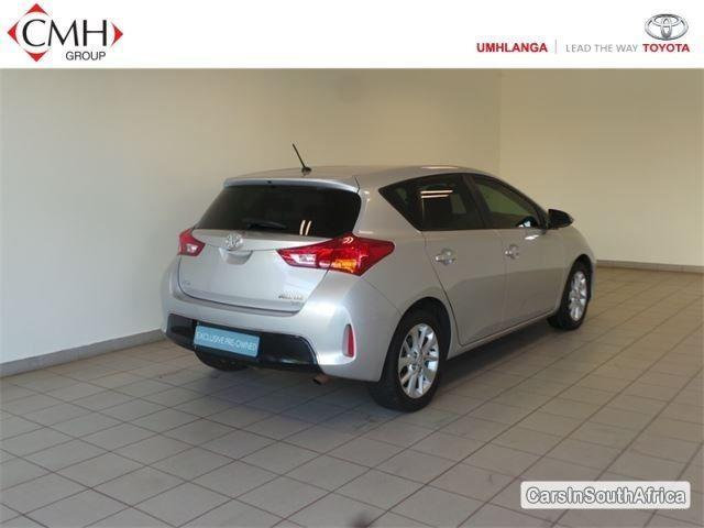 Toyota Auris Manual 2013 in KwaZulu Natal
