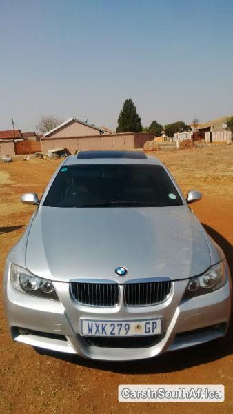 BMW 3-Series Automatic 2007 in Gauteng