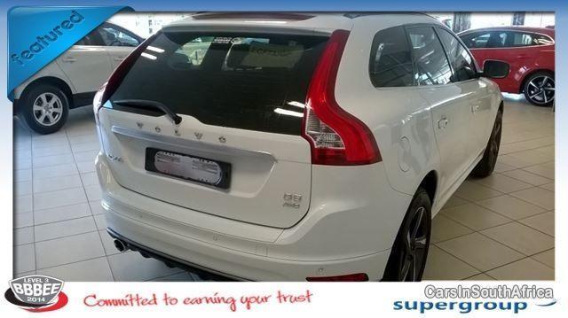 Volvo XC60 Automatic 2014 in Gauteng