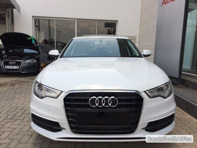 Audi A6 Automatic 2015 in Gauteng