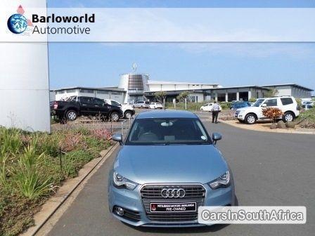 Audi A1 Manual 2011 - image 3