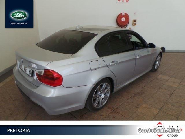 BMW 3-Series Automatic 2008 in Gauteng