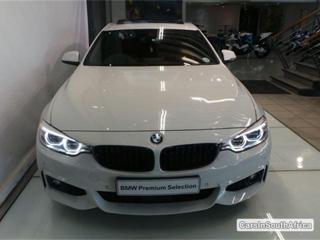 BMW 4-Series Automatic 2014 in Gauteng