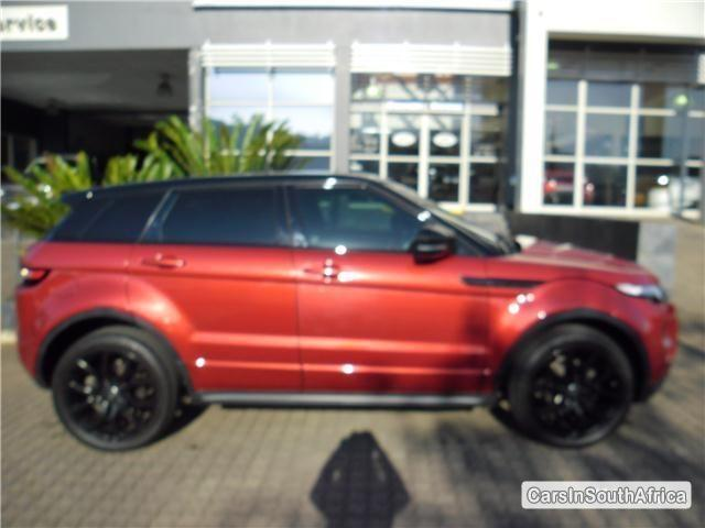 Land Rover Range Rover Automatic 2013 - image 3