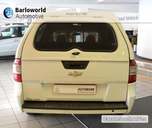 Chevrolet Other Manual 2012 in Western Cape