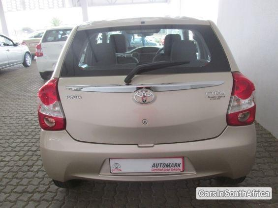 Toyota Other Manual 2014 in Gauteng