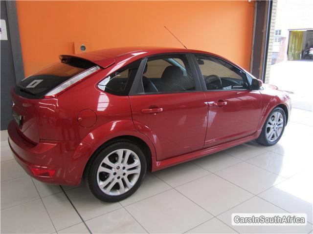 Ford Focus Manual 2010 in KwaZulu Natal