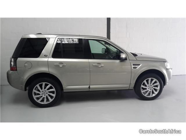 Land Rover Freelander Automatic 2013 in Western Cape
