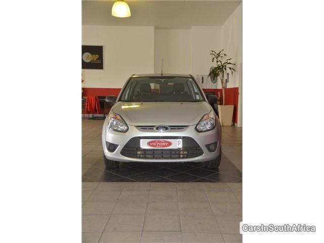 Ford Figo Manual 2011 in Western Cape